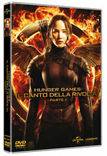 Hunger Games - Il Canto Della Rivolta - Parte 1 DVD UNIVERSAL PICTURES
