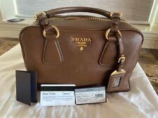 100% authentic Prada handbag