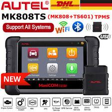 Autel MaxiCom MK808TS Auto OBD2 Diagnosegerät Fehler Auslesegerät Alles System