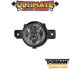 Dorman: 923-834 - Fog Light Assembly