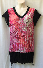 Taking Shape ts Size 22 Tunic Top Work Casual Evening Occasion Party  FREE POST