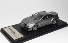 SL65 AMG Black Series - 1:43 - Mercedes-Benz