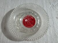 Hotel Riviera Casino Las Vegas Nevada Hobnail Ashtray