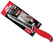 """Dekton Soft-Grip cloison sèche Jab Pad Scie PLASTER BOARD Bois Plastique Taille 6"""""""