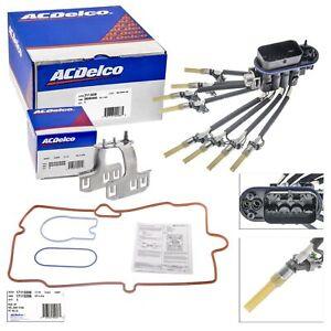 AcDelco Fuel Injector 217-3029 For Chevrolet GMC Cadillac Suburban Yukon 96-02