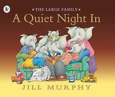 A Quiet Night In by Jill Murphy (Paperback, 2006)