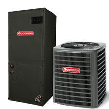 3 Ton 14 Seer Goodman Central Air Conditioning System - GSX130361 - ASPT37C14