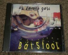 Barstool St. James Gate~RARE 1999 Private Alt Rock CD~Denver CO~FAST SHIPPING!!!