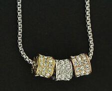GUESS Modeschmuck-Halsketten & -Anhänger aus gemischten Metallen