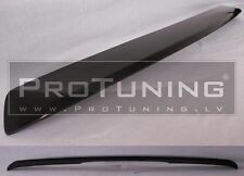VW Passat B5.5 3bg 00-05 Variant Roof Spoiler Votex windows spoiler Heck Blende