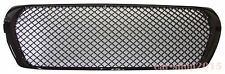 FRONT GRILLE Glossy Black Mesh STYLE FOR TOYOTA LAND CRUISER FJ200 2008-2012