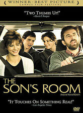 The Sons Room (DVD, 2002)