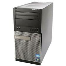 Dell Optiplex 790 Intel i5-2500 4 x 3,3Ghz. 8GB RAM 500GB SATA DVD-RW Win10