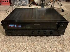DENON DRA-625RA Precision Audio Component Stereo Receiver, Tested, Works Great