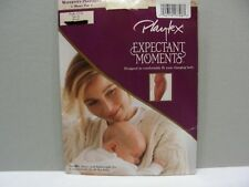 PLAYTEX - EXPECTANT MOMENTS - MATERNITY - PEARL - SIZE A PANTYHOSE!