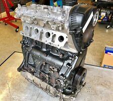 Audi 1,8 TFSI Motor BZB BYT CDAA CDHB CABD CJEB CDHA Motorinstandsetzung
