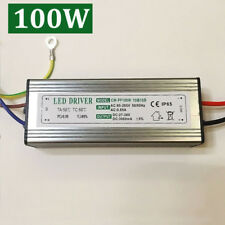 100W LED Driver Power Supply Constant Current Adapter transformer for Floodlight