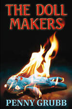 Penny Grubb The Doll Makers (Pi Annie Raymond) Very Good Book