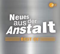 NEUES AUS DER ANSTALT -EIN BEST OF-URBAN PRIOL/SCHRAMM/PELZIG... 2 CD NEU