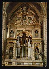 Orvieto (Terni) Duomo Transetto - Organo monumentale dotato di 5585 canne FG NV