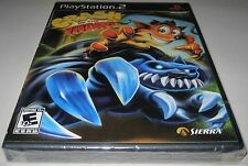 Crash of the Titans (Playstation 2) ..Brand NEW!!
