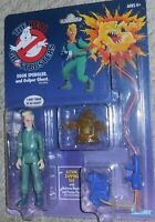 The Real Ghostbusters EGON SPENGLER Mosc New Walmart Retro Reissue