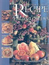 Family Circle  Recipe Encyclopedia by Murdoch Books (Hardback, 1997)