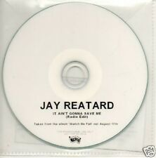 (384V) Jay Reatard, It Ain't Gonna Save Me - DJ CD