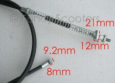 """Diablo Chopper Rear Brake Cable 52"""""""