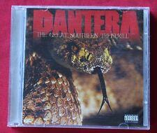 Pantera, the great southern trendkill, CD