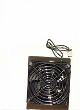 ThinkStation S20 Exhaust fan assembly 41R5582 - 41R5583 + FIX