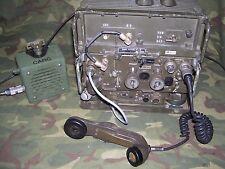 Ricetrasmettitore da Base 50W AN/PRC-77 (RT-841)