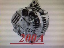 HIGH AMP Acura RL V6 3.5L 3475cc 1996 1997 1998 1999 2000 2004 HD ALTERNATOR