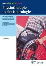 Physiotherapie in der Neurologie - 9783131294838 PORTOFREI