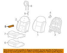 FIAT OEM 16-17 500 Front Seat-Armrest Right 6BV48KRLAA