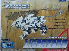 索斯 洛依德  ゾイド Zoids 1/72 Lion Type Liger zero RZ-041