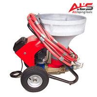 AST Kodiak M2 Portable Drywall / Texture Sprayer *NEW* Hose & Tips