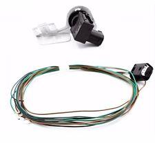Internal Circulation Climate Air Quality Sensor harness Bracket VW SEAT SKODA