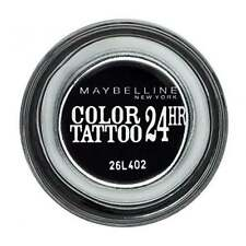 Maybelline New York Black Eye Shadows