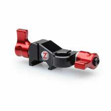 Zacuto Z-Rail Z-Mount 15mm Rod  to Rail Camera Support Clamp Accessory