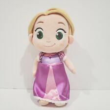 Disney Store Tangled Princess Rapunzel Animators Plush Baby Doll