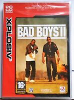 BAD BOYS 2 PC CD-ROM SHOOTER GAME UK XPLOSIV RANGE brand new & sealed!