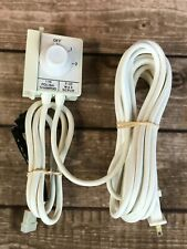 Koblenz P-800 Shampooer Scrubber Replacement Power Switch Control Cable Assembly