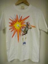 Grateful Dead Shirt T Shirt Vintage 1987 Fall Tour USA Uncle Sam !!! medium