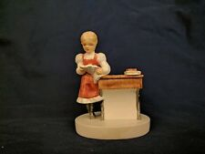 Sebastian Miniatures The Teacher Limited edition numbered