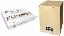 MEINL Myo-caj Make Your Own Cajon Bausatz