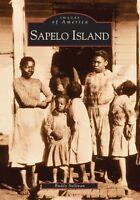 Sapelo Island [Images of America] [GA] [Arcadia Publishing]