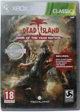 Dead Island. Game Of The Year Edition. XBox 360. Fisico. Pal Es