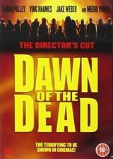 Dawn of The Dead Director S Cut 5017239192760 DVD Region 2