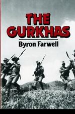 The Gurkhas (Paperback or Softback)